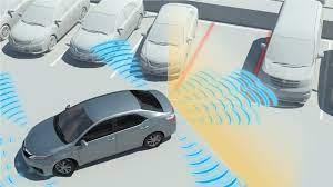sensors exterior accessories for cars