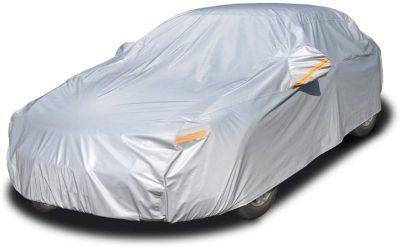 Kayme 6 Layers Car Cover