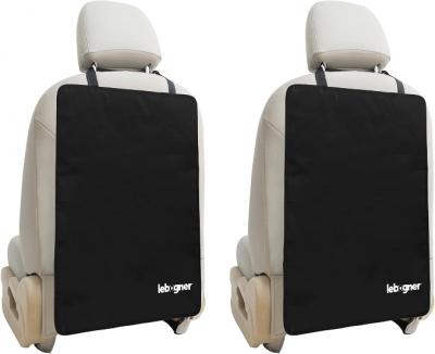 Back Seat Protectors