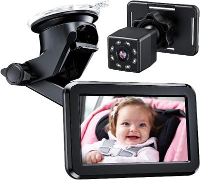 baby mirror Baby Car Travel Accessories