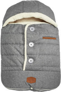 Footmuff For The Cold Season