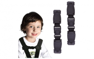 Safety Buckle Seat Belt