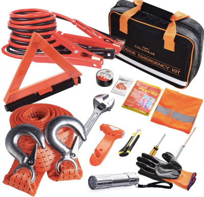 Collinear Roadside Emergency Kit