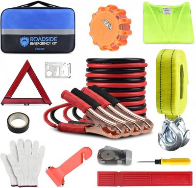 PACETAP Car Roadside Emergency Kit