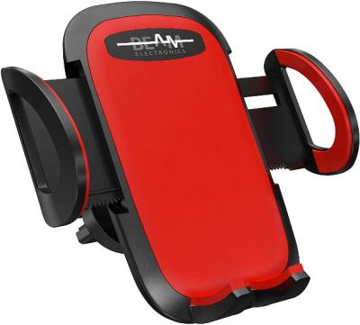 Beam Electronics Universal Smartphone Car Air Vent Mount Holder