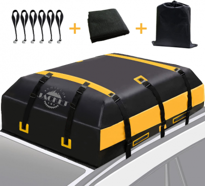 SHIELD JACKET Car Roof Bag Cargo Carrier