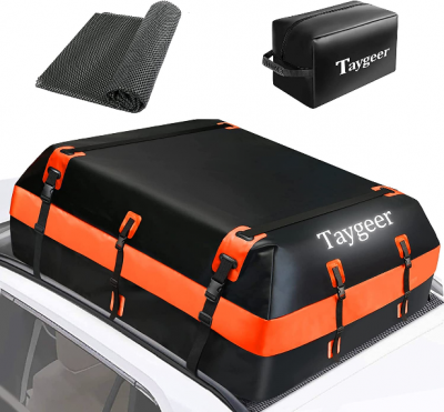 Taygeer Rooftop Cargo Carrier